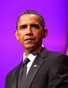 2012 Barack Obama