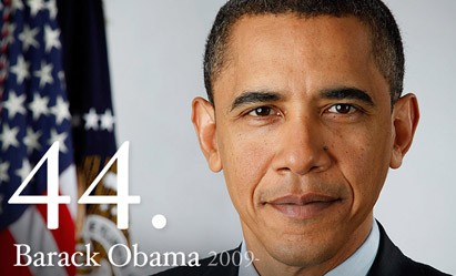 "President Obama: ""I will not take no for an answer""     …Jim Messina, BarackObama.com"