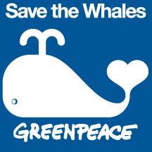Iceland, Norway, and Japan are brutally killing whales…   Philip Radford, Greenpeace