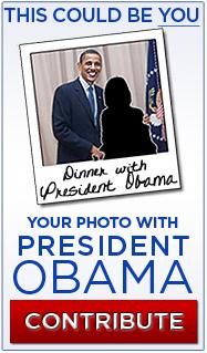 Last Chance: Meet President Obama