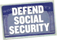 Tell Sens. Murray and Cantwell: Support the Social Security Protection Act of 2011.