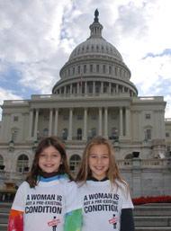 Moving Forward… Protecting Women's Health Care Webinar