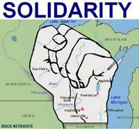 RECALL Wisconsin's GOP Senators!