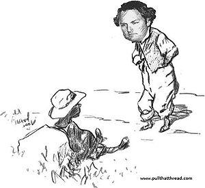 Tell Bill Maher: don't legitimize Andrew Breitbart