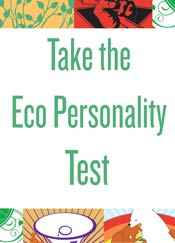 Happy Earth Day! Take the eco personalit​y test! from RAN