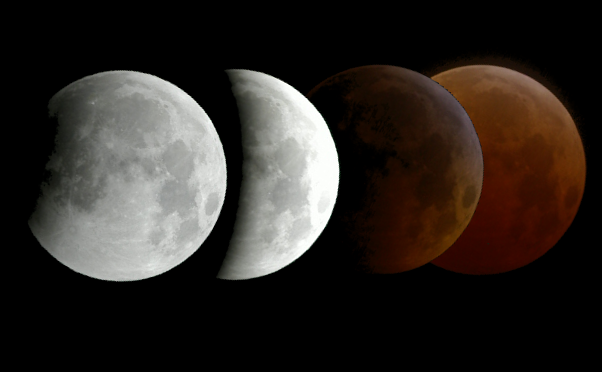 Watch the lunar eclipse from anywhere  … from the Offical Google blog