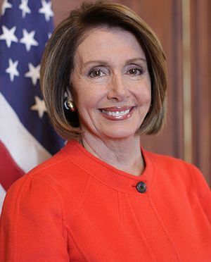 We're only hours out from tonight's critical Federal Election Commission reporting deadline… Nancy Pelosi