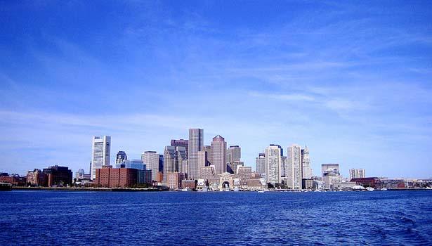 Massachusetts Ranks No.1 in Energy Efficiency
