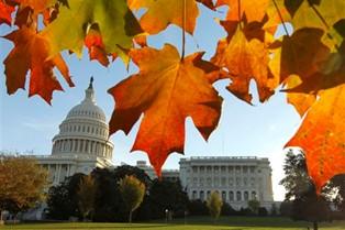 Congress: the Republican led House   – the Senate