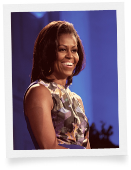 Michelle Obama: Join Women for Obama