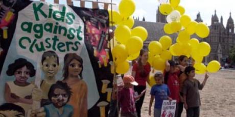 a message from Alex Wilks – Avaaz.org