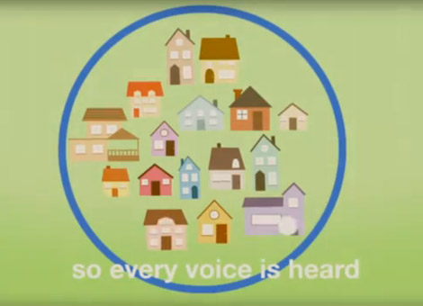 The Redistricting Song  – repost