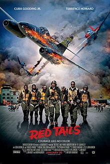 Red Tails …. The story of the Tuskegee Airmen – HD Movie Trailer – Lucas film Official Trailer