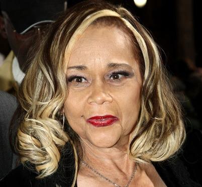Etta James   1/25/1938 – 1/20/2012