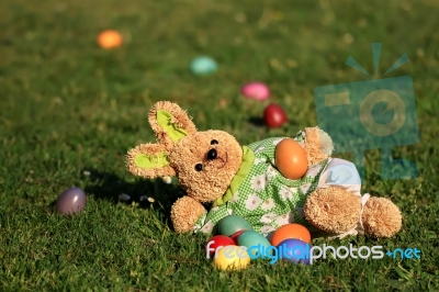Happy Easter …history of