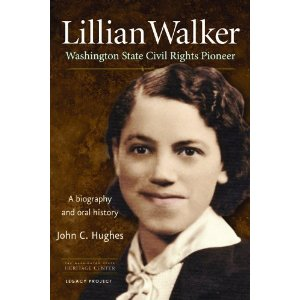 In the Library … Lillian Walker , by John C. Hughes