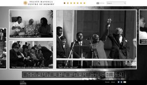 Official Google blog - Nelson Mandela