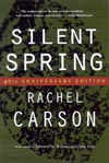 In the Library ~ Silent Spring, by Rachel Carson ~