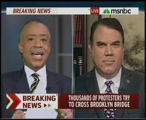 A message from Alan Grayson