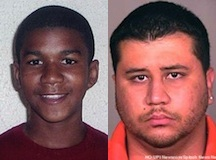 'Shoot First' laws protected Trayvon's killer     … Rashad Robinson, ColorOfChange.org