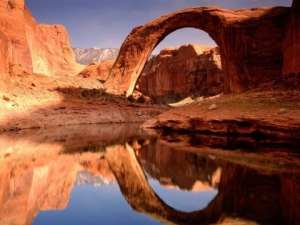 Rainbow-bridge-utah-tom-till-superstock-corbis