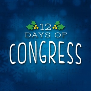 12daysofCongress