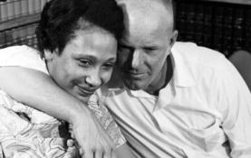 Mildred and Richard <b>Loving</b>