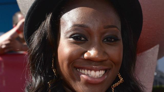 Tina Charles donates half of her WNBA salary to charity