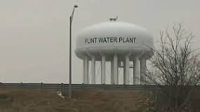 FlintWaterTower